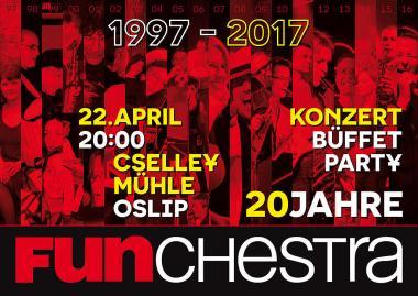 22. 4. 2017, Cselley Mühle