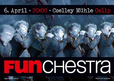 6. 4. 2019, Cselley Mühle Osliüp